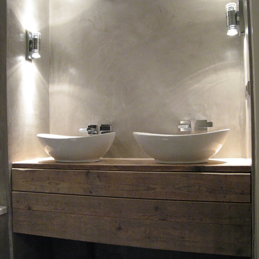 Bathroom Furniture, Nature Stone & Wood, click for more – A Positive ...